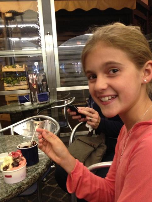 YUM gelato