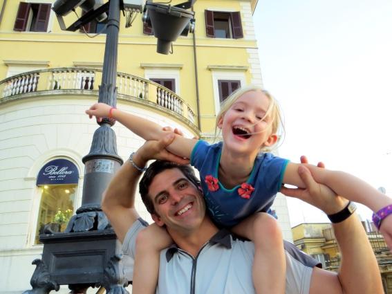 We love Italy!