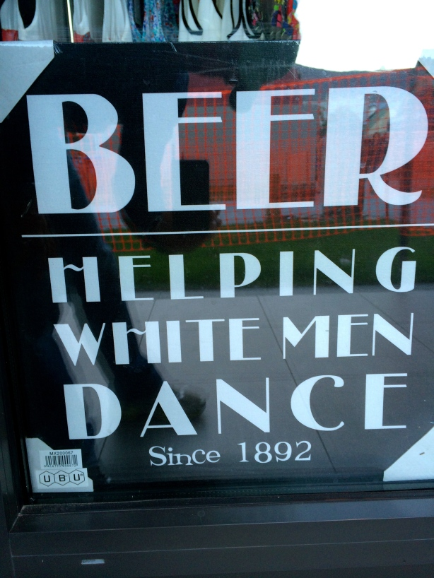 We saw this treasure in a store window in Wanaka… parting words of wisdom