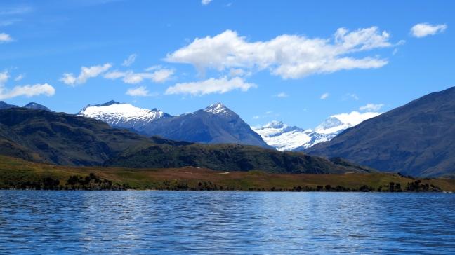 Gorgeous Lake Wanaka